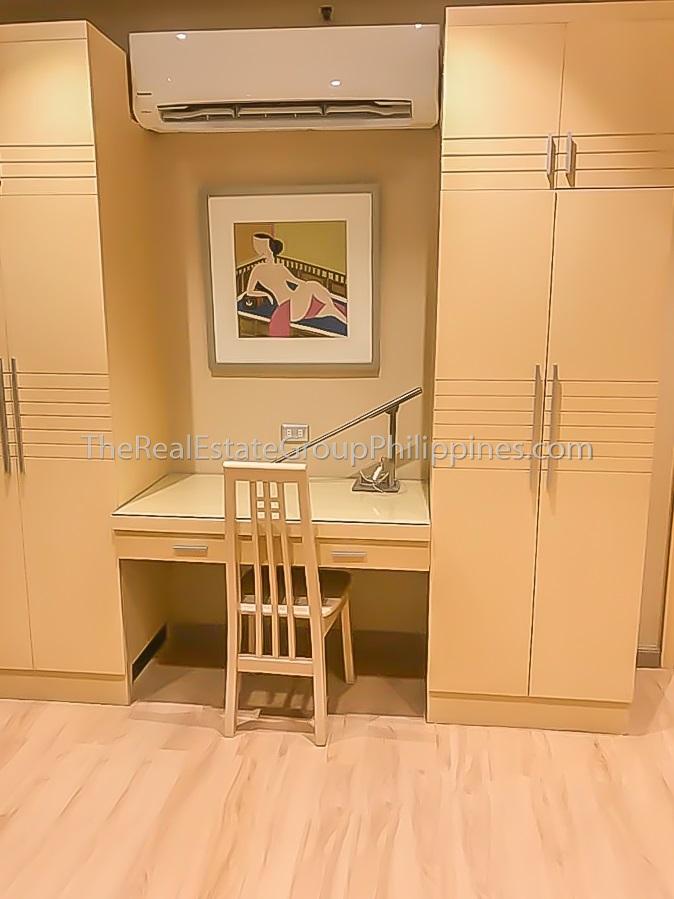 3BR Condo For Rent Pacific Plaza Ayala Makati-9thfloor-16