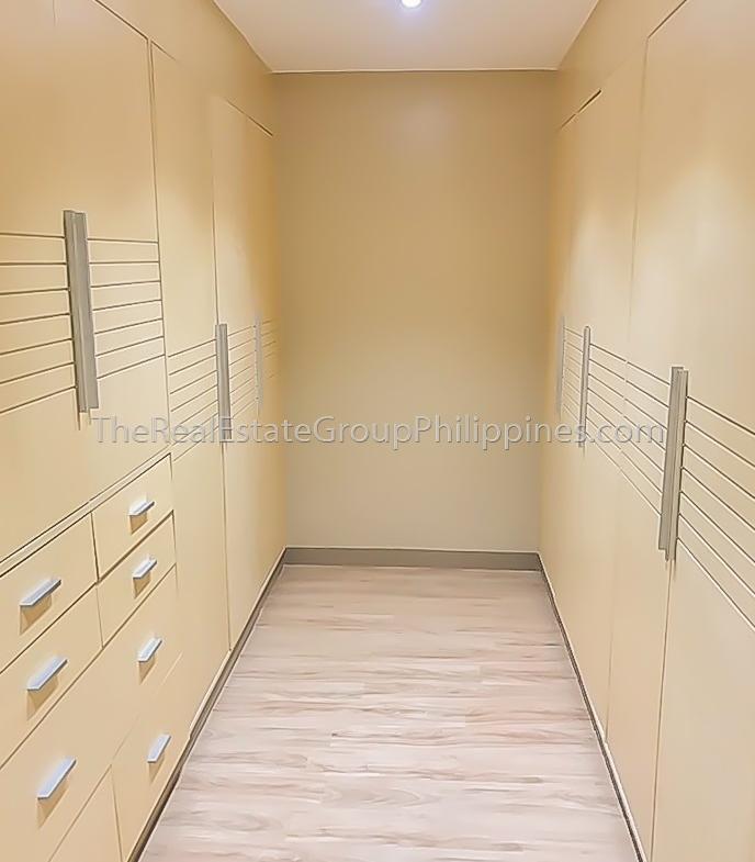 3BR Condo For Rent Pacific Plaza Ayala Makati-9thfloor-18