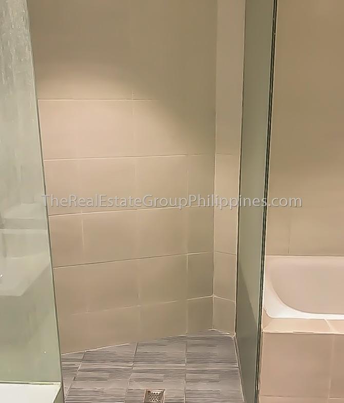3BR Condo For Rent Pacific Plaza Ayala Makati-9thfloor-2