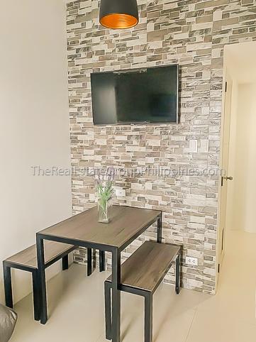 1BR Condo For Rent Lease, Salcedo Square, Salcedo Village, Makati-5