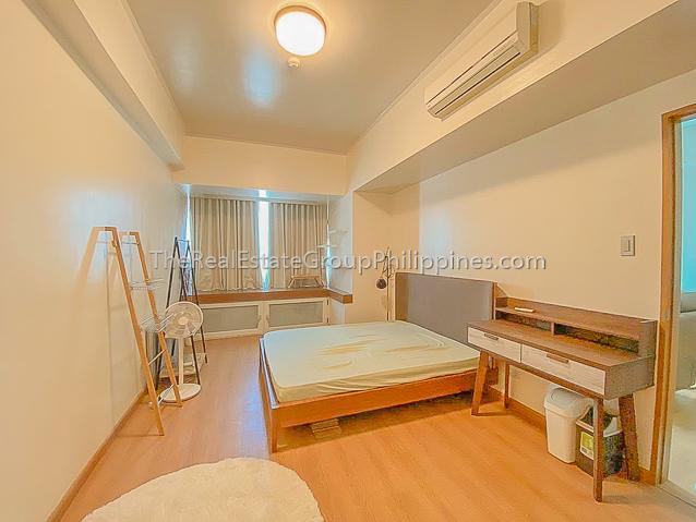1BR Condo For Rent, St. Francis Shangri-La Place, Mandaluyong-57sqm-1