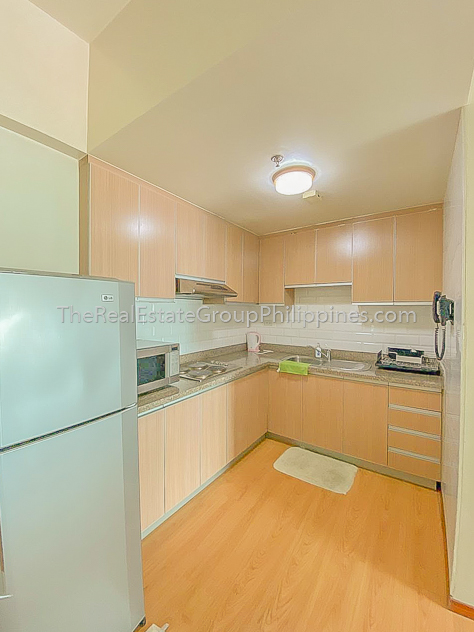 1BR Condo For Rent, St. Francis Shangri-La Place, Mandaluyong-57sqm-2