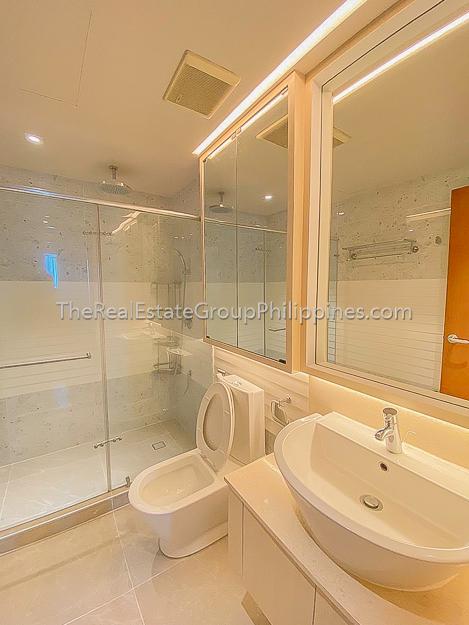 1BR Condo For Rent, St. Francis Shangri-La Place, Mandaluyong-57sqm-5