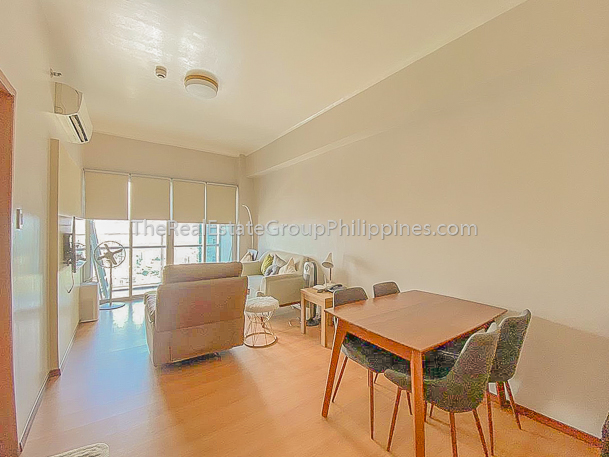 1BR Condo For Rent, St. Francis Shangri-La Place, Mandaluyong-57sqm-8