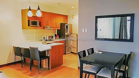 2BR Condo For Rent, Malayan Tower, Brgy. San Antonio, Pasig City-6
