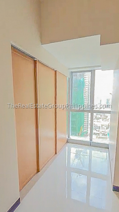 3BR Condo For Rent, Uptown Parksuites Tower 1, BGC-22U-11