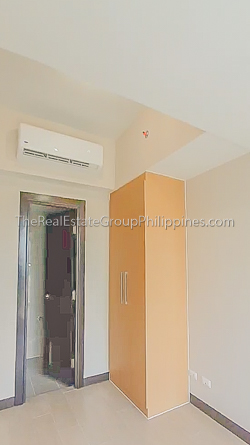 3BR Condo For Rent, Uptown Parksuites Tower 1, BGC-22U-12