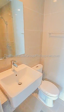 3BR Condo For Rent, Uptown Parksuites Tower 1, BGC-22U-2