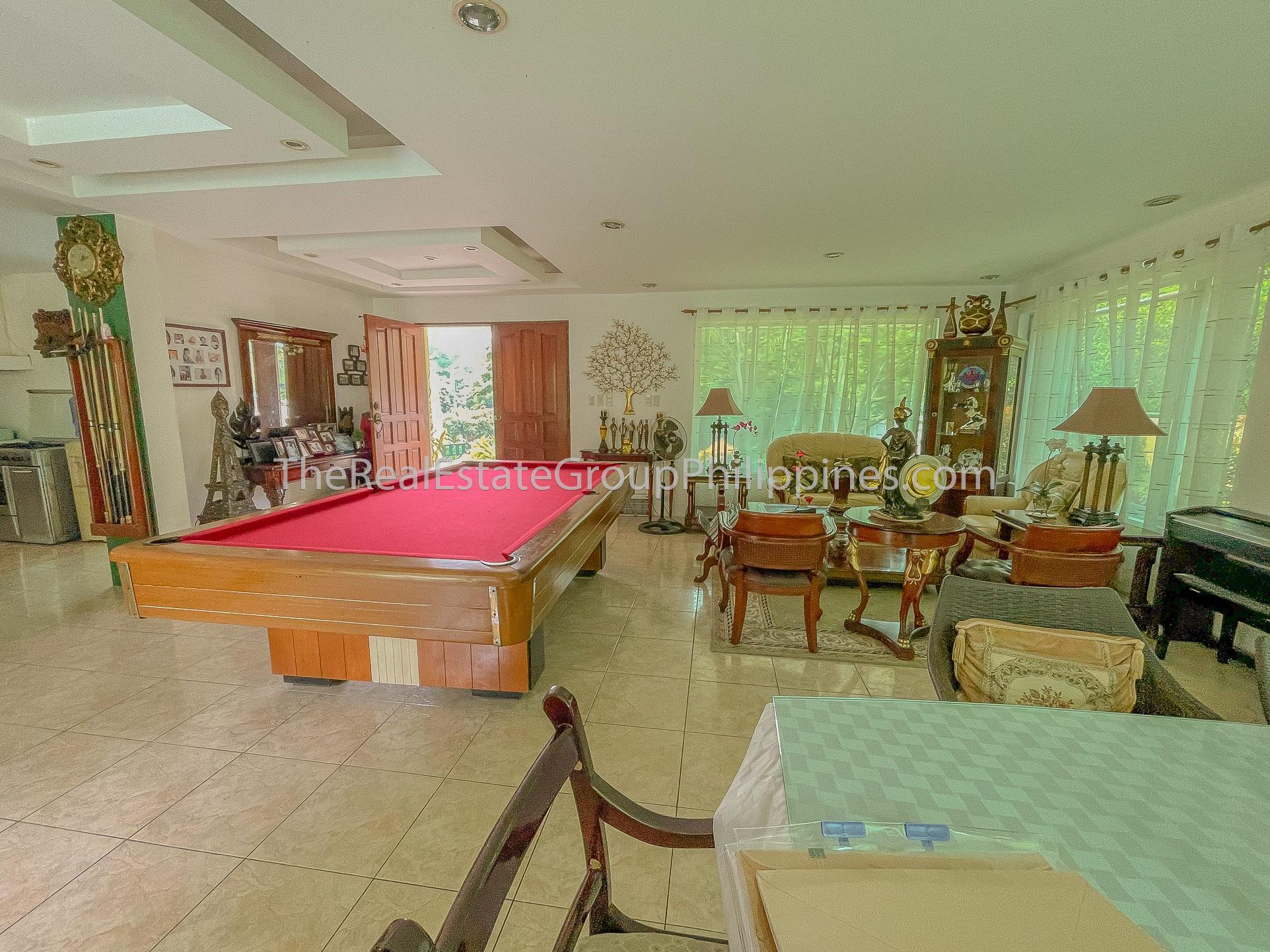 6BR House For Sale, Tali Beach Subdivision, Nasugbu, Batangas-2
