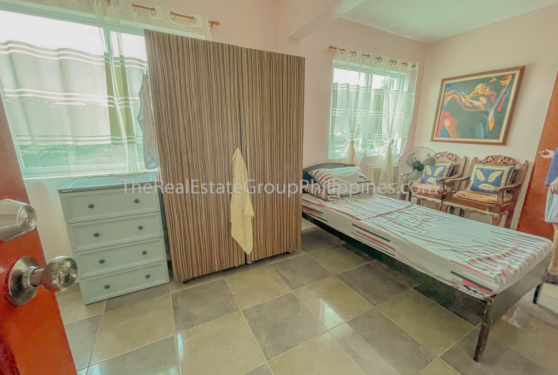6BR House For Sale, Tali Beach Subdivision, Nasugbu, Batangas-21