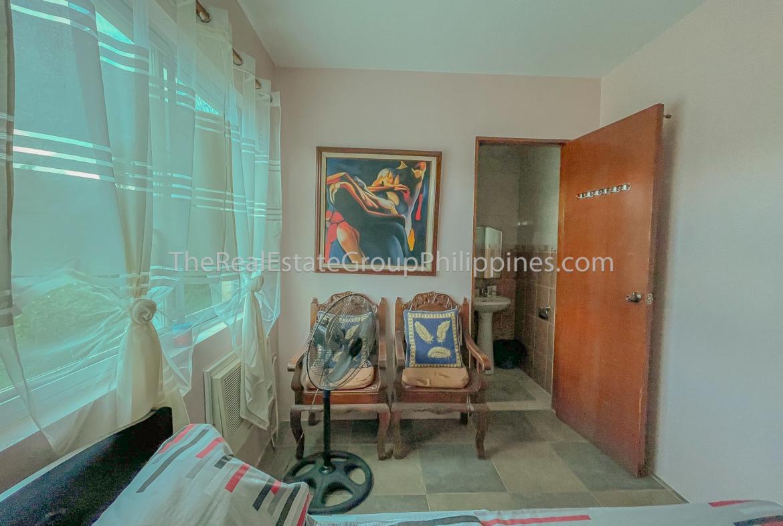 6BR House For Sale, Tali Beach Subdivision, Nasugbu, Batangas-22