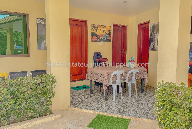 6BR House For Sale, Tali Beach Subdivision, Nasugbu, Batangas-4