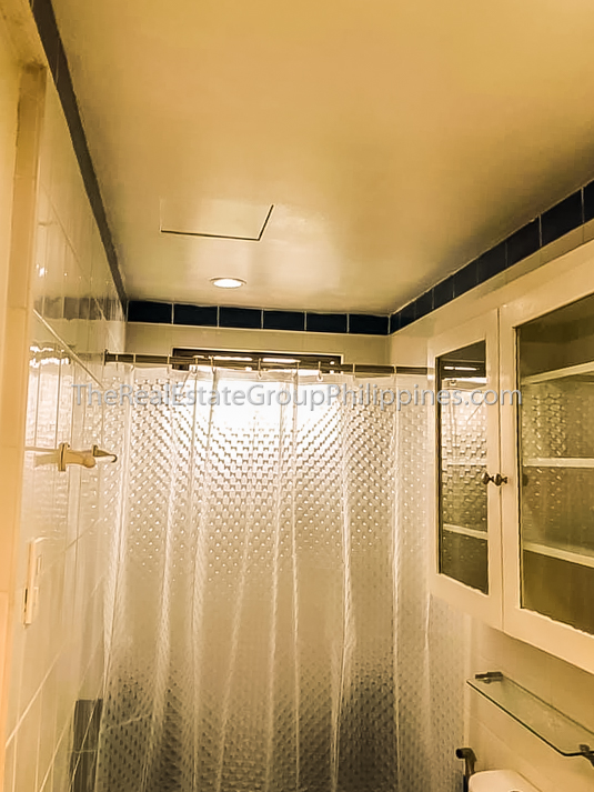 One Bedroom Condo For Lease C Palanca Legazpi Village Makati2