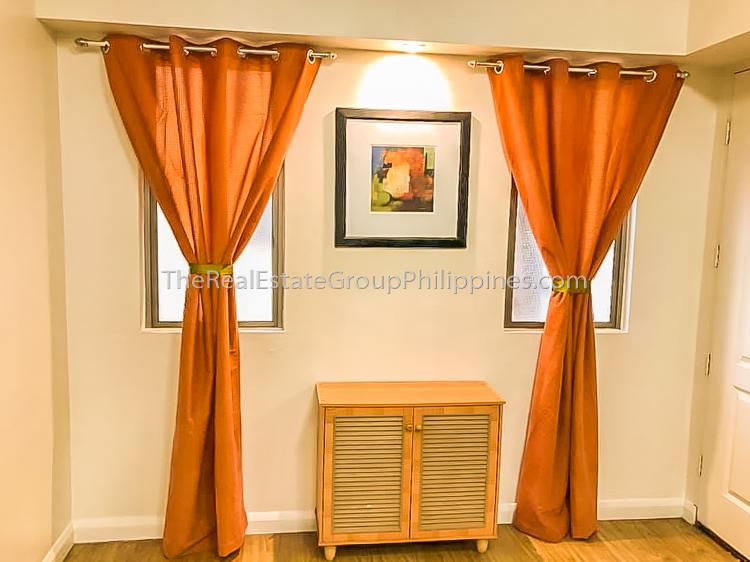 One Bedroom Condo For Lease C Palanca Legazpi Village Makati3