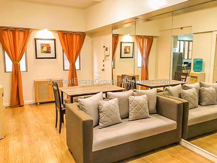 One Bedroom Condo For Lease C Palanca Legazpi Village Makati4