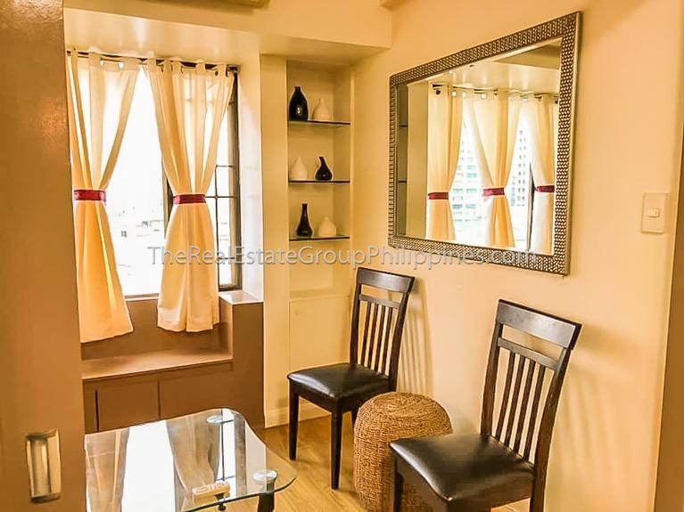 One Bedroom Condo For Lease C Palanca Legazpi Village Makati6