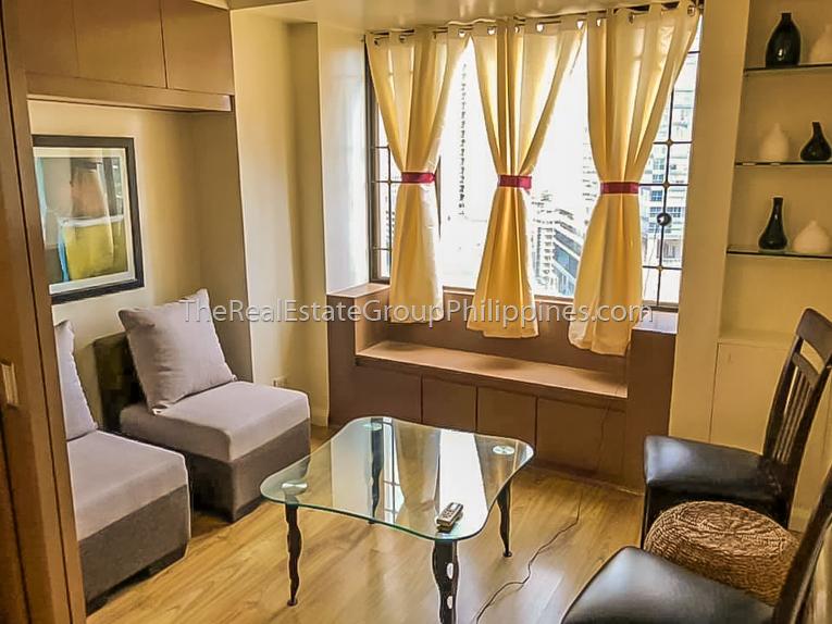 One Bedroom Condo For Lease C Palanca Legazpi Village Makati8
