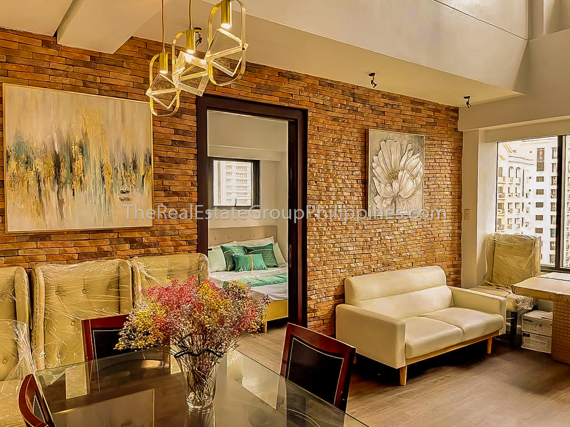 3 Bedroom Condominium For Sale BGC, Three Bedroom Condo For Sale Fort Residences, 3 BR Condo For Sale BGC Taguig, 3BR Condo For Sale Burgos Circle BGC1
