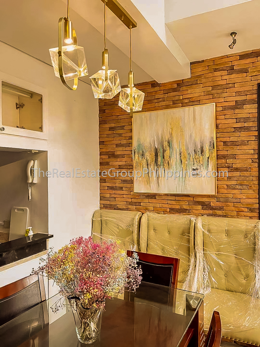 3 Bedroom Condominium For Sale BGC, Three Bedroom Condo For Sale Fort Residences, 3 BR Condo For Sale BGC Taguig, 3BR Condo For Sale Burgos Circle BGC2