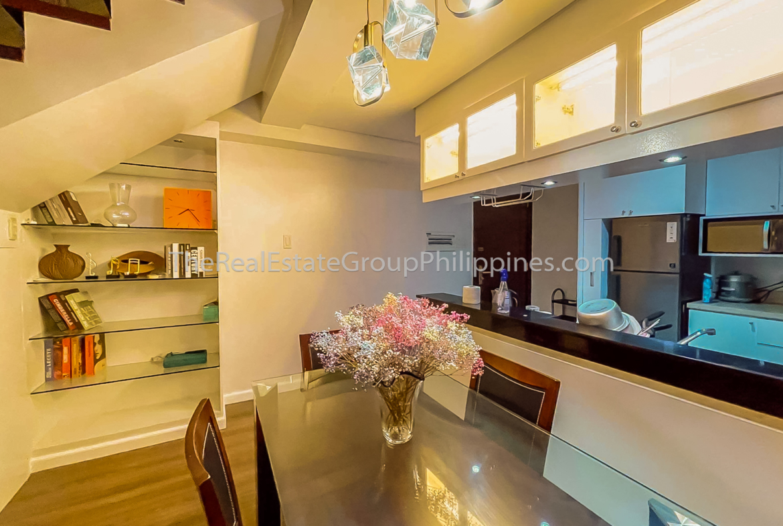 3 Bedroom Condominium For Sale BGC, Three Bedroom Condo For Sale Fort Residences, 3 BR Condo For Sale BGC Taguig, 3BR Condo For Sale Burgos Circle BGC4