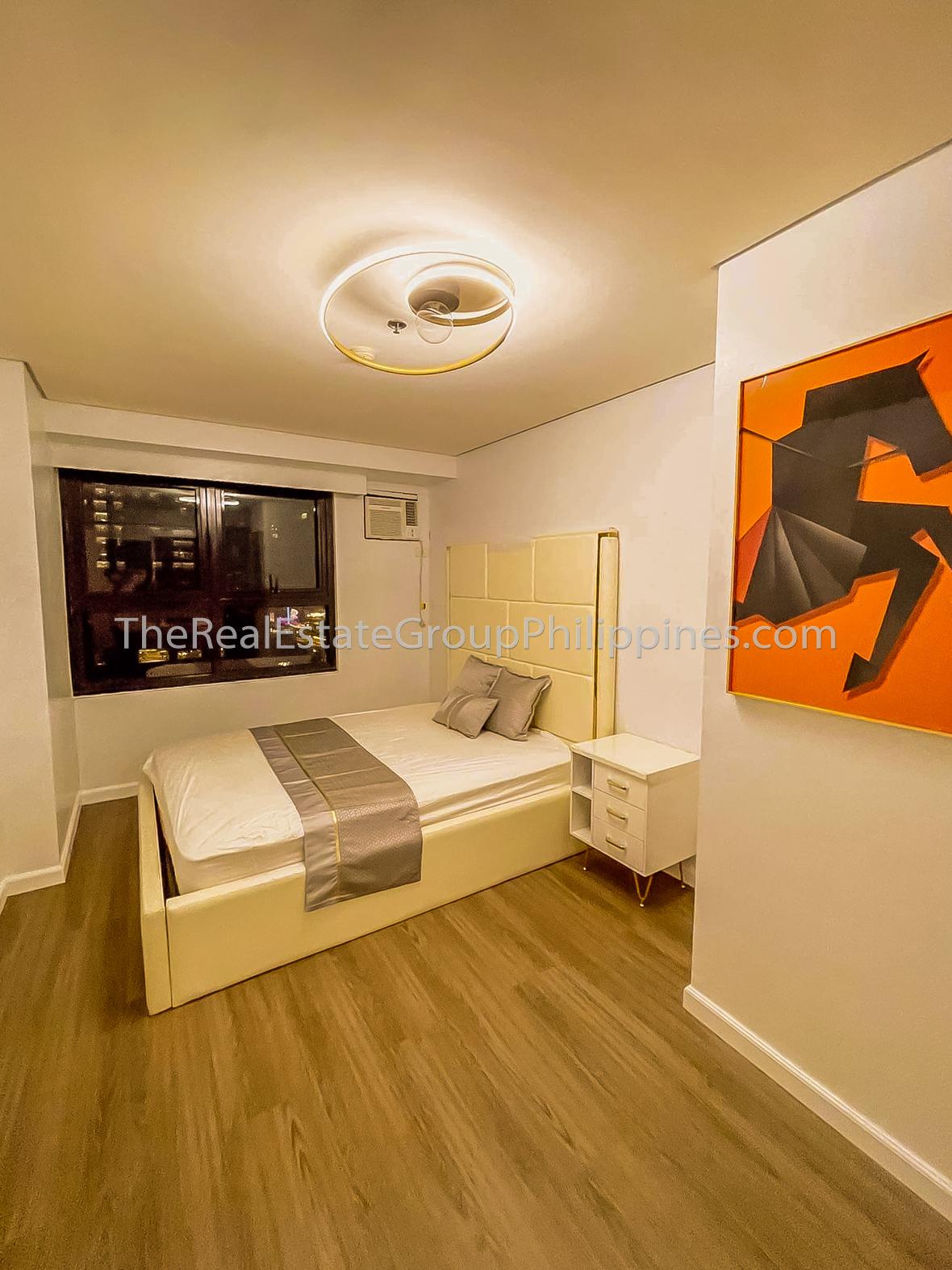 3 Bedroom Condominium For Sale BGC, Three Bedroom Condo For Sale Fort Residences, 3 BR Condo For Sale BGC Taguig, 3BR Condo For Sale Burgos Circle BGC6