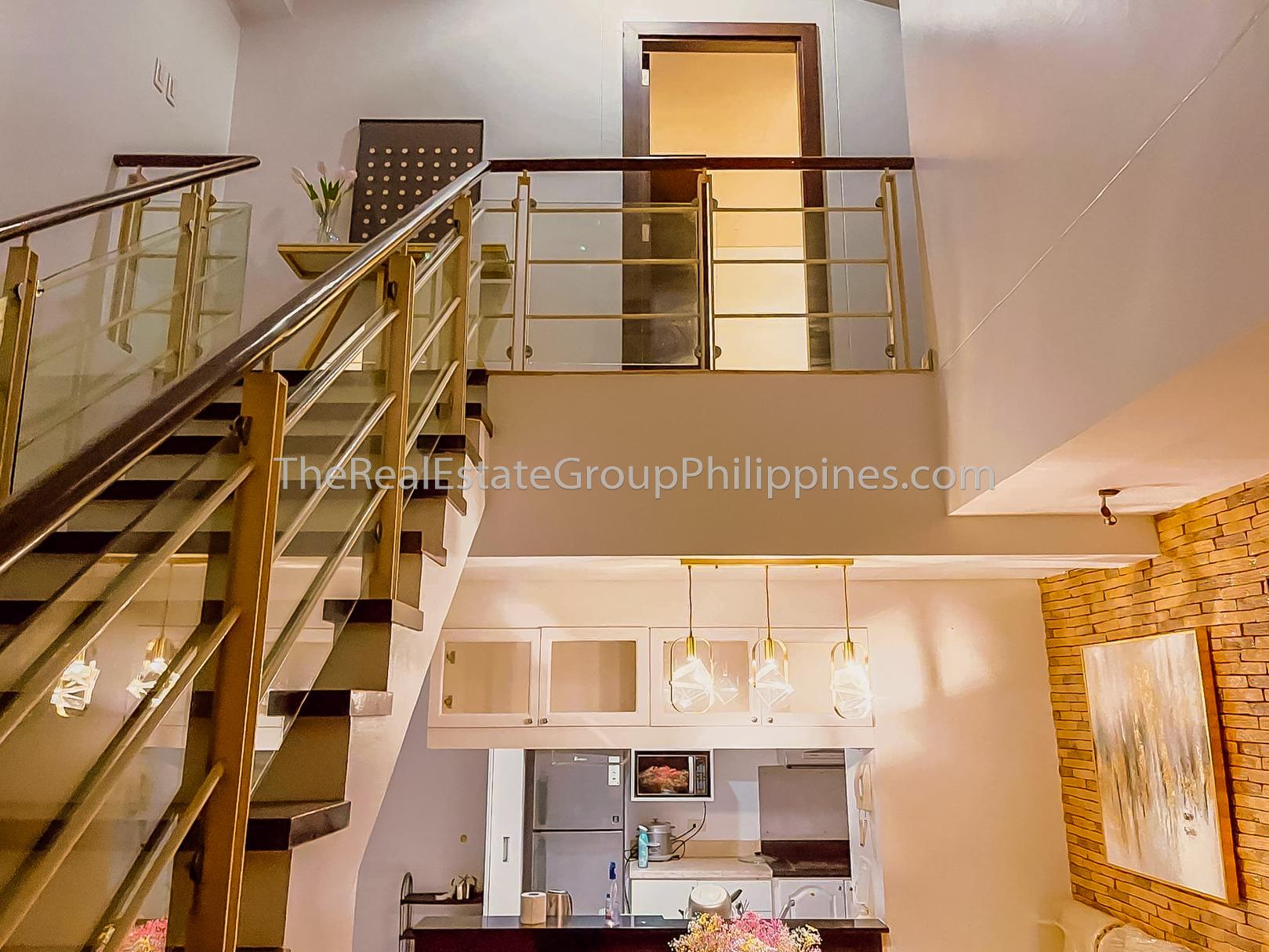 3 Bedroom Condominium For Sale BGC, Three Bedroom Condo For Sale Fort Residences, 3 BR Condo For Sale BGC Taguig, 3BR Condo For Sale Burgos Circle BGC7