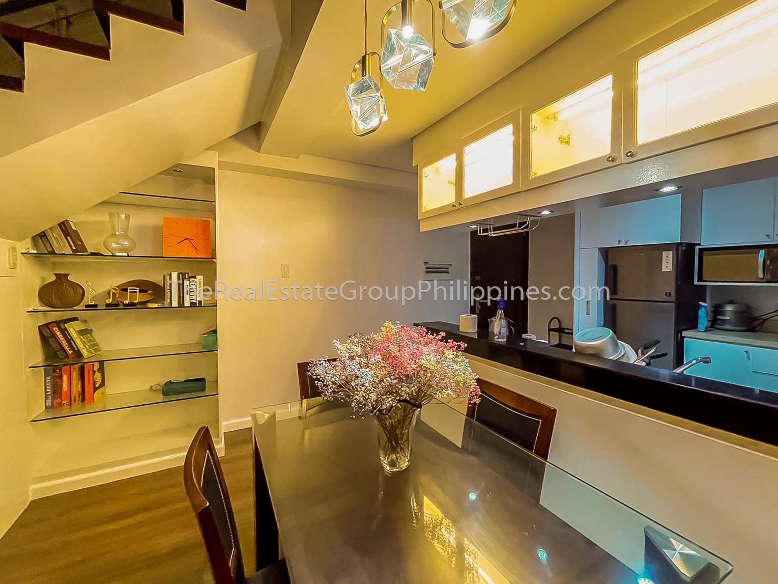 3 Bedroom Condominium For Sale BGC, Three Bedroom Condo For Sale Fort Residences, 3 BR Condo For Sale BGC Taguig, 3BR Condo For Sale Burgos Circle BGC8