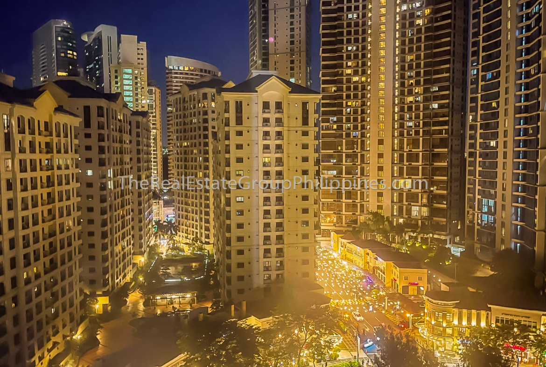 3 Bedroom Condominium For Sale BGC, Three Bedroom Condo For Sale Fort Residences, 3 BR Condo For Sale BGC Taguig, 3BR Condo For Sale Burgos Circle BGC9