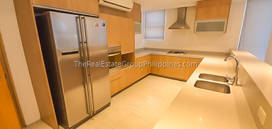 4BR House For Rent, Acadia St. McKinley Hill Village, Taguig-10