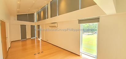 4BR House For Rent, Acadia St. McKinley Hill Village, Taguig-11