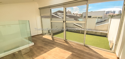 4BR House For Rent, Acadia St. McKinley Hill Village, Taguig-2