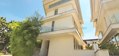 4BR House For Rent, Acadia St. McKinley Hill Village, Taguig-3