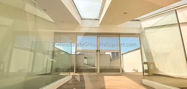 4BR House For Rent, Acadia St. McKinley Hill Village, Taguig-4