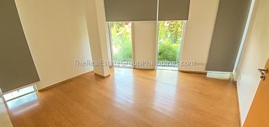 4BR House For Rent, Acadia St. McKinley Hill Village, Taguig-6