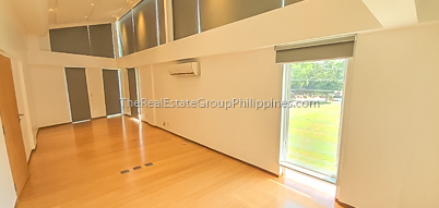 4BR House For Rent, Acadia St. McKinley Hill Village, Taguig-7