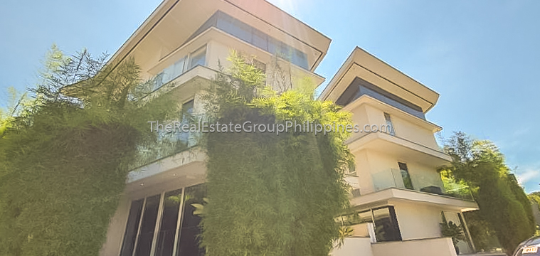 4BR House For Rent, Acadia St. McKinley Hill Village, Taguig1a-1