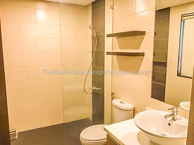 Four Bedroom House For Lease McKinley Hill Taguig1