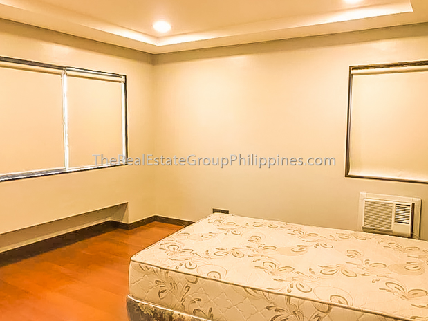 Four Bedroom House For Lease McKinley Hill Taguig2