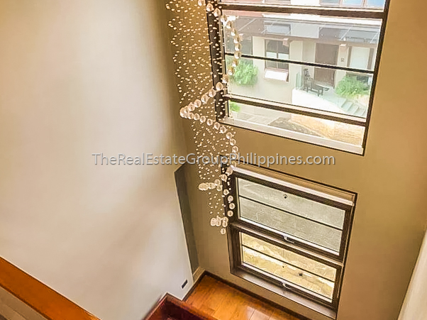 Four Bedroom House For Lease McKinley Hill Taguig3