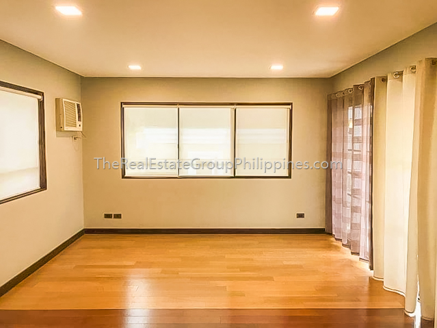 Four Bedroom House For Lease McKinley Hill Taguig5