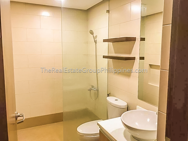 Four Bedroom House For Lease McKinley Hill Taguig8