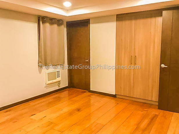 Four Bedroom House For Lease McKinley Hill Taguig9